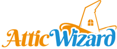 Attic Wizard - insulation replacement | crawl space cleaning